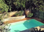 *Large character property with 5 bedrooms and pool near Beziers with lots of charm!
