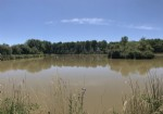 12 Acre rural plot including two lakes.