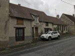 Village house to update with potential gite, plus garage & workshop presented country house
