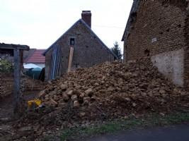 House to finish renovating