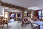 5 bedroom Apartment near the slopes in Val d'Isere with Ski-locker and Cellar