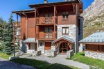 Beautiful 2bed Val d'Isere