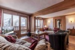 Ski-in Ski-out 4Bed Apartment