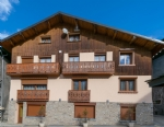 Spacious 6-bedroom south facing house - Bozel - The 3 Valleys