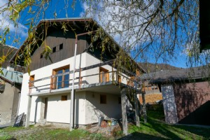 Large village house near Aime-La Plagne PARADISKI