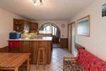 Charming apartment La Plagne-Montchavin PARADISKI