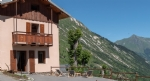 3-bedroom village house near St Martin de Belleville - The 3 Valleys