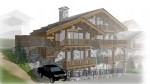Fantastic chalet St Martin de Belleville - The 3 Valleys