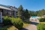Charming apartment studio Bourg St Maurice - Paradiski