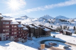 Cosy 1-bedroom apartment in the resort of Belle Plagne - Paradiski