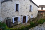 Lovely stone cottage with a great price