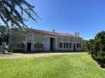 Stone farmhouse in a quiet location