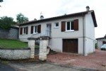 Well priced house with workshop and large garden