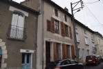 3 Bedroom Town House - In Civray