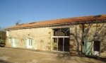 8 Bedroomed Barn Conversion And 4 Bedroomed House With A Large Garden