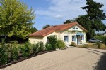 4 Bedroom Renovated Town Property With Attractive Gardens