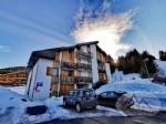 Appartement 1 Chambre A Renover Au Pied Des Pistes De Ski