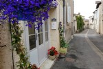 Townhouse in quiet centre Lectoure (Gers)