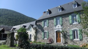 Maison Maitre with pool and annexed barn