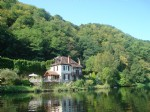3 bedroom house on the River Dordogne