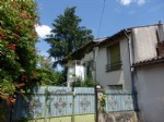 House to Update For Sale near Bellac in the Haute Vienne