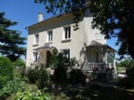 For Sale House with Outbuildings in Millac in the Vienne