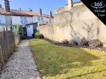 L'Absie – Charming 3 Bed Village Home. Lovely Gardens