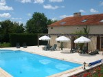 Lot et Garonne – Detached Stone Farmhouse with Land & Pool
