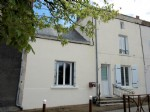3 Bed Town House. Popular Village. Deux-Sevres Vendee Borders