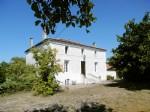 Near Cognac – Maison de Maître, Impressive Stone Built Home