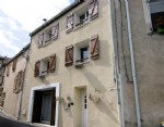 Languedoc – Charming 5 Bedroomed Village Home. Superb Views.
