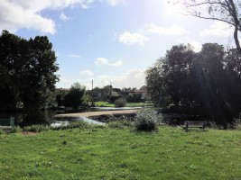 Build your Own Home – Constructable Land Near River Lay