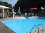 Vendee – Superb Home, In Ground Pool & Separate Cottage