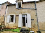 Lots of charm inside this village house with garden to rear