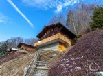 Newly renovated 3-bedroom ski chalet only 2.5km from the pistes. Great value.