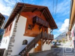 Freshly renovated, south-facing 1870 farmhouse with 2 apartments, close to skiing and Annecy lake.