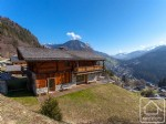 Magnificent, 5 bed/5 bath chalet, with panoramic views and excellent rental potential.