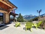 A thriving Bar/Restaurant with accommodation in a stunning location on the piste.
