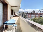 A one bedroom apartment, in an ideal location at Saint Gervais.