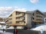 4 bedroom apartment in a prestigious new development