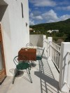 Pretty village house with 100 m² of living space, terrace, views and non attached garden.