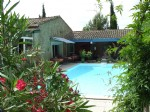 Large property with private residence, 5 B&B rooms, gîte, restaurant/bar and 2 pools !