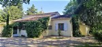 Beautiful location for this villa with 170 m² of living space on 3450 m² with pool and views !