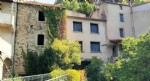 Pleasant village house with 3 bedrooms, courtyard, terrace, garage, in a charming village !