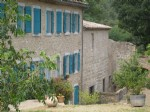 Pretty water mill offering main residence with B&B rooms and 4 gites, set on over 17 hectares.