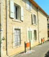 Pretty house with 165 m² of living space with sunny terrace and possibility to create a studio.