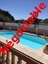 Sanary sur mer Villa T5 of 220 m2 near amenities, south