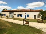 Ancient house restored, huge lounge, pool, outbuildings, potential, flat garden, well