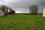 Building land non serviced of 1197 m2