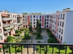 3 rooms apartment Saint Assiscle